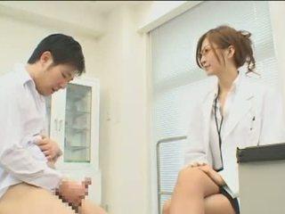 Tekoki school- nurses ward - scène 2 chunk 1