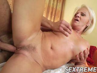 big boobs, grannies, anal