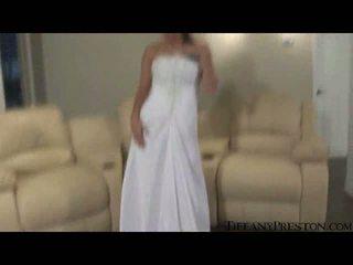 speelgoed scène, vers uniform, nominale brides film