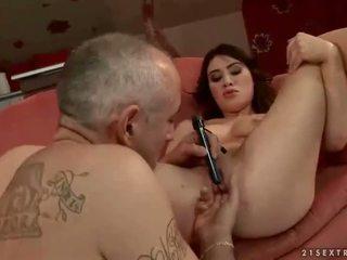 u brunette scène, nominale seksspeeltjes thumbnail, nieuw extreem gepost