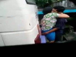 myanmar spy cam couple