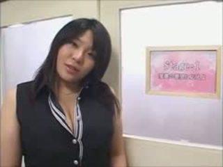 Busty Asian Mitsuki An Great Tits
