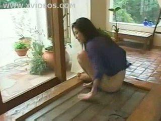 tieten gepost, echt schattig klem, controleren japanse klem