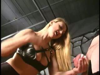 fun balls any, cbt all, dominatrix ideal