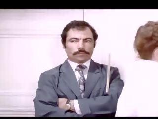Les Petites Ecolieres 1980 Son Francais, Porn 45