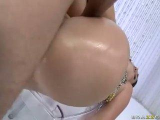 nieuw anaal neuken, big ass neuken, online pornosterren thumbnail