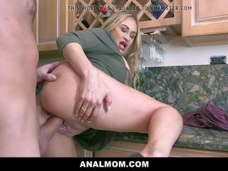Heiß Blond Teen Hardcore Fick