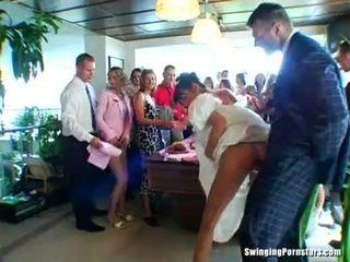 more wedding, blowjob clip, fun party porn