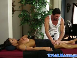 you big boobs, babes ideal, full massage