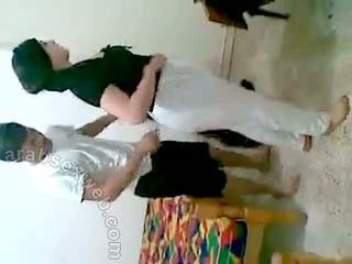 Arab Teens Fooling Around-asw1049