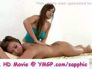 beste lesbisch am meisten, massage