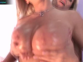 Sheila Grant and Vivien Wet Hot Lesbian Sex: Free Porn c1