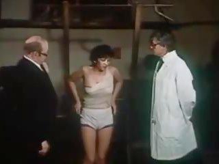 mooi frans scène, meest dokter vid, straf porno