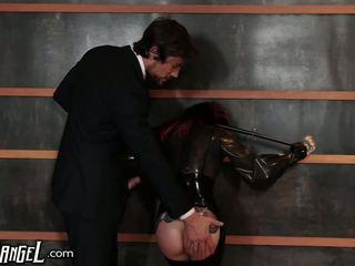 orale seks gepost, deepthroat scène, alle anale sex