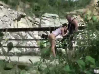 private sex video, voyeur, voyeur vids, outdoor
