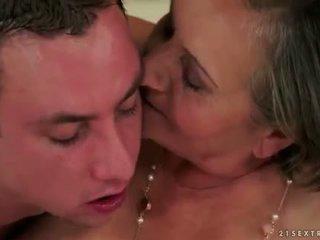 you suck sex, old scene, best grandma action