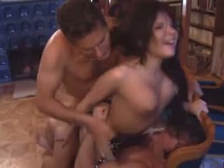 Young Harlots Foreign Exchange 2
