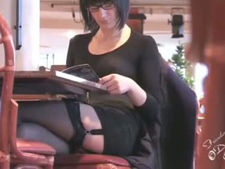 Amateur Exhibitionism Girl In Public