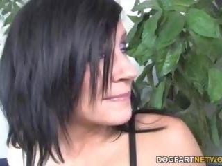 Tori Lux Dreams About Interracial Anal Sex: Free HD Porn 00