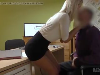 Loan4k Smoking Hot Young Troublemaker, HD Porn 66