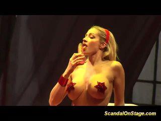 gratis meloenen actie, vers grote borsten neuken, nieuw dans thumbnail