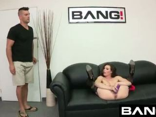 Casey calvert gets marked 和 used 在 exlusive bang! footage <span class=duration>- 10 min</span>