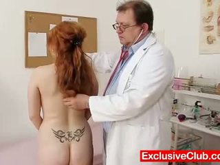 gapende film, gratis vagina tube, dokter actie