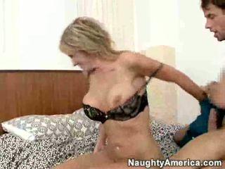 Emma starrs first anal scene
