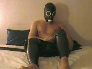 kijken masturbatie video-, alle latex neuken