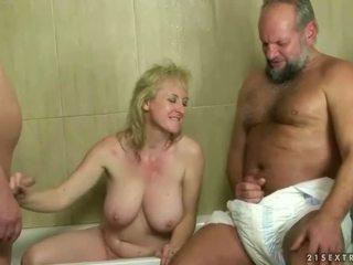 Golden Shower porn