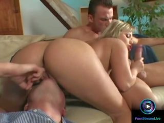 rated blondes thumbnail, threesomes thumbnail, anal