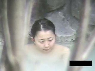 vers voyeur scène, aziatisch