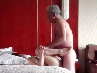 oude + young, oldman, hq hd videos kanaal