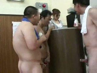 Bathhouse 20346