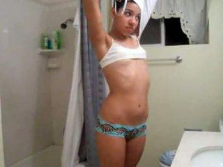 voyeur, shaved, webcams