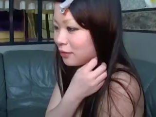 hot japanese action, creampie
