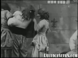 1920s antično porno bastille dan