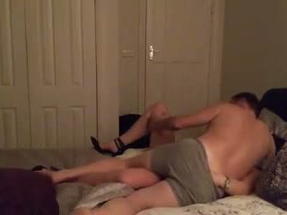 HOMEMADE - MATURE WIFE & HUSBAND