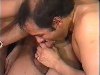 German Bisex Full Porn