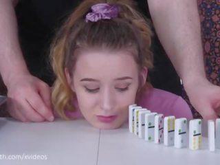 hq deepthroat scène, controleren facefuck tube, kokhalzen video-