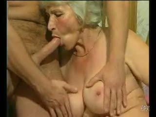 big boobs, gilf, reverse cowgirl