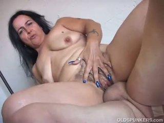 kwaliteit dik seks, poema porno, oud