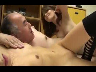 일본의, hd 포르노, 아시아의