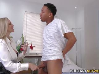 kwaliteit milfs, vers interraciale film, titty neuken