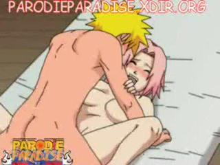 Naruto i sakura having seks najlepsze hentai kiedykolwiek