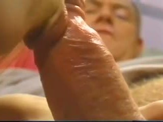 Mature Stud Gets Rode By A Young Slut Prego