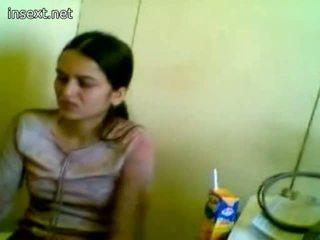 Pakistan Secretary Working Her Boss