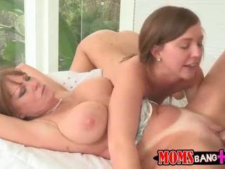brunette, fucking, oral sex, sucking