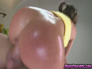 Sweet hot babe Rachel Roxxx getting horny