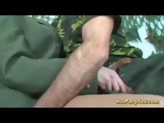 Wild Military Gangbang Party, Free Military Reddit Porn Video
